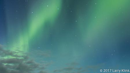 Aurora Borealis - Perspective 3