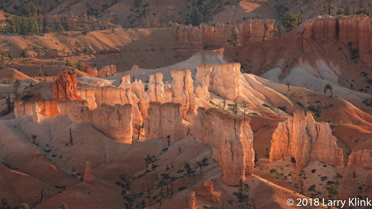 Bryce Canyon - P2