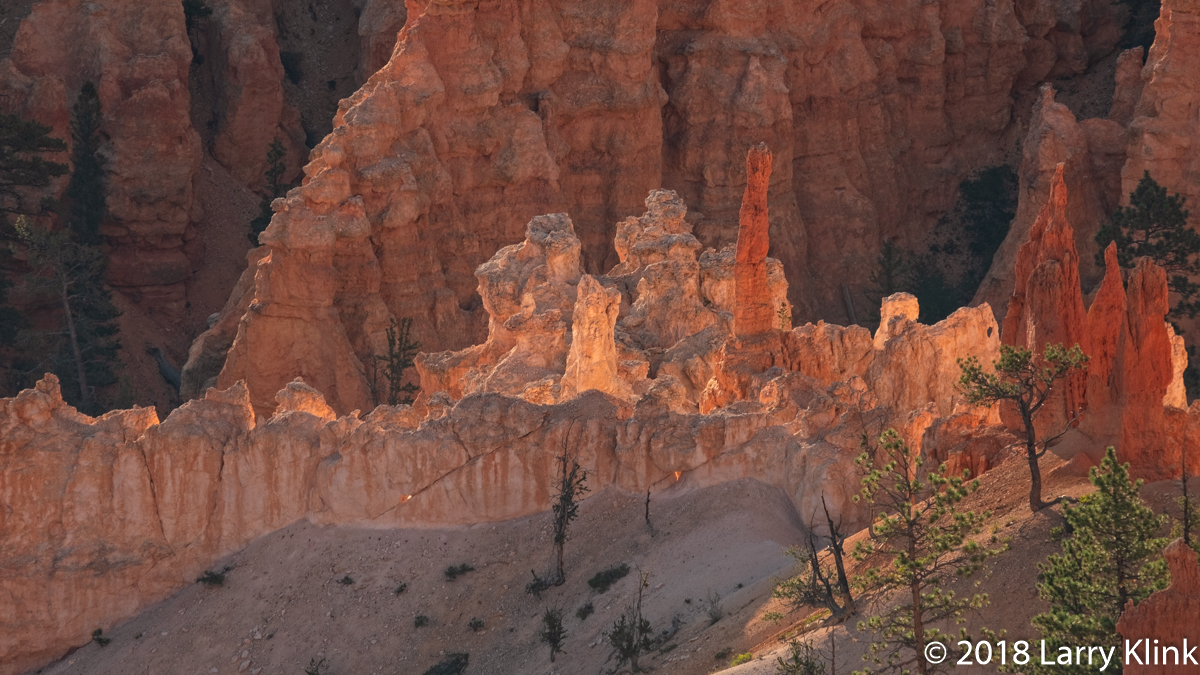 Bryce Canyon - P4