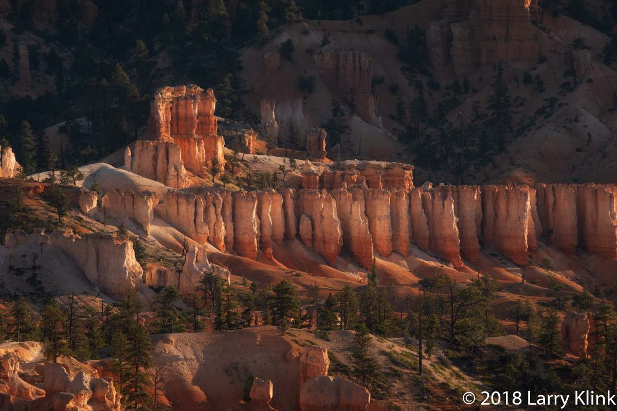 Bryce Canyon - P3