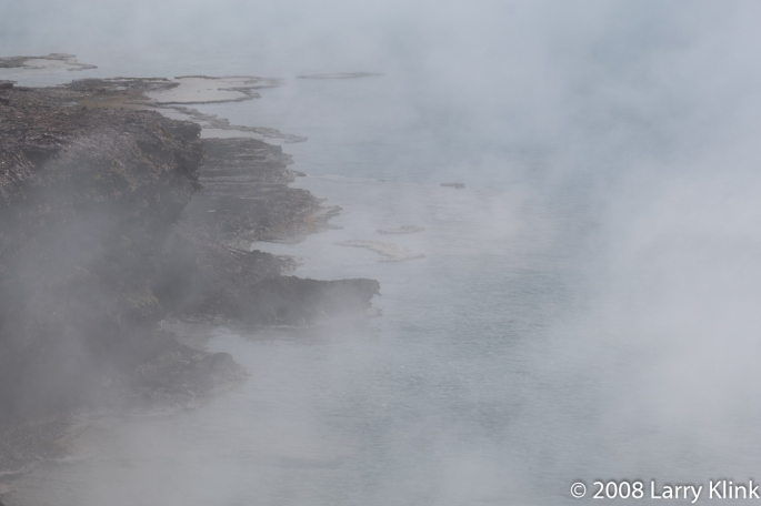 Edge of Excelsior Geyser