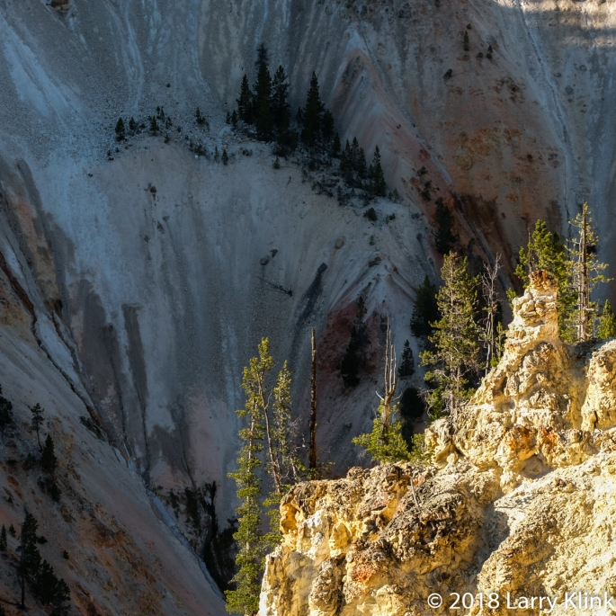 Grand Canyon of the Yellowstone - P1